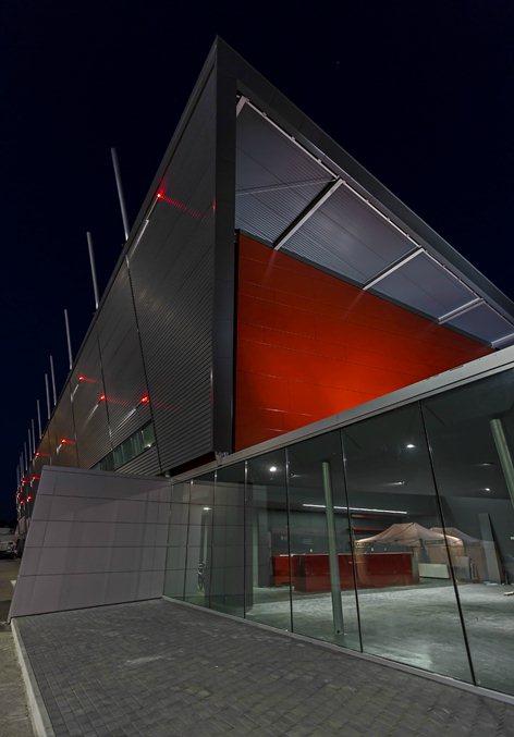 Museo Autodromo Enzo e Dino Ferrari