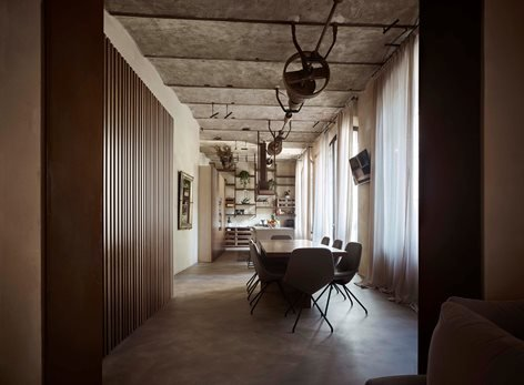 Casa Gottardi