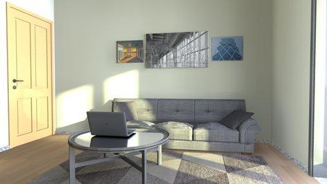 Interior Design Abitazione Privata