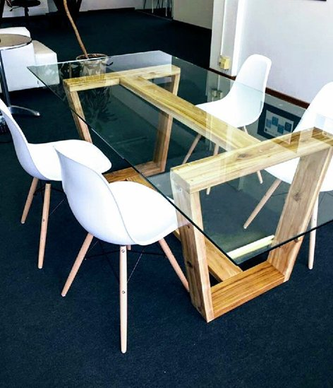 Hayley 10 Seater Dining Table Tameron Haralambous