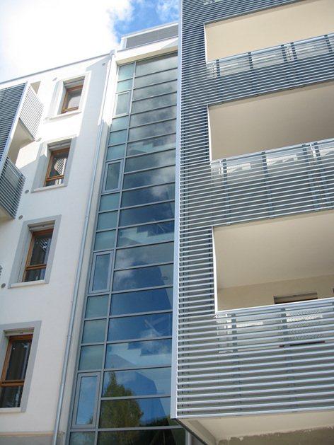Edifici a San Donà di Piave