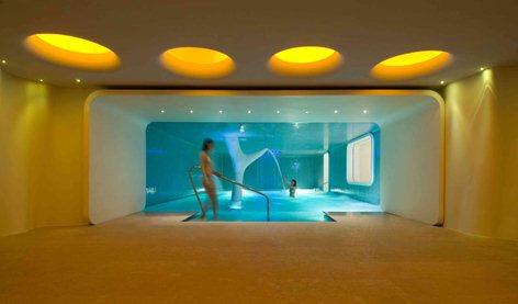 Hotel Exedra Nice