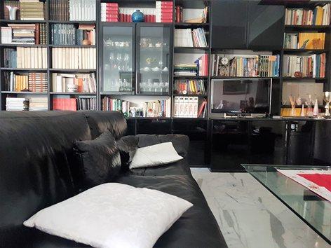 Appartamento in ...Bianco e Nero