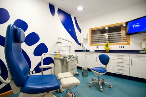 TALOS · Podiatry Clinic | Martín Félix Massa