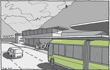 Mobility Center Bolzano