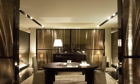 Armani Casa Tel Aviv Oded Alony Interior Design Studio