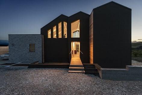 Casa Acadia_Passive House