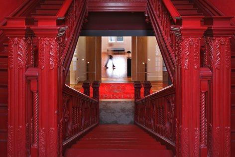Christie's Shanghai
