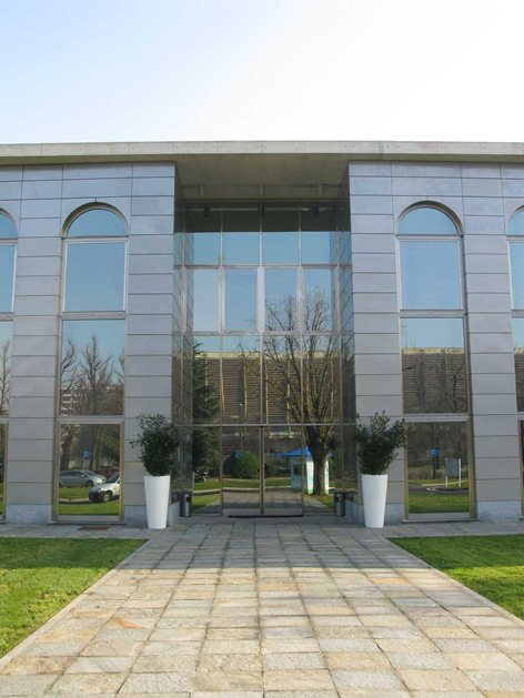 Centro di ricerca Smat