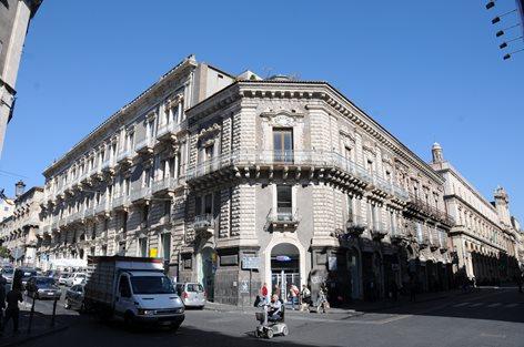 Art hotel S.Demetrio