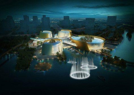 Yuhang Cultural and Art Center