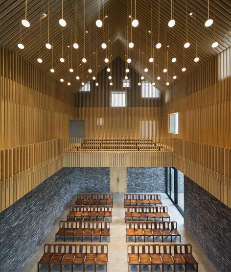 Suzhou Chapel