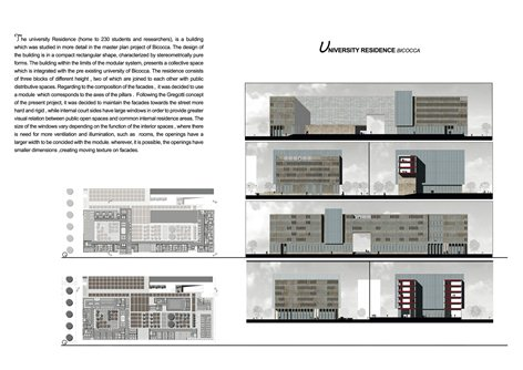 Complition of the urban project in Bicocca district of Milan