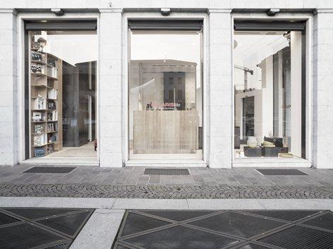 Polarislife concept store