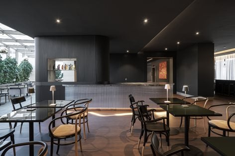 Hotel La Suite Matera