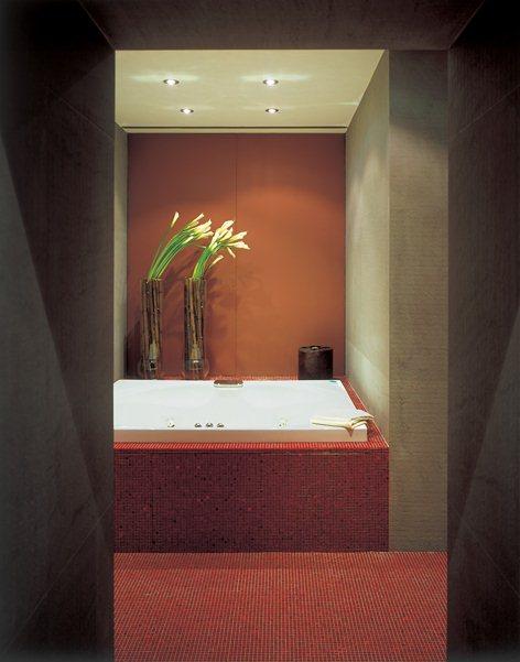 Hotel Exedra Roma_Suites