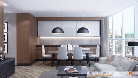 Design Living Room In Yalta By Vitta Group Design Studio Elena Ponomarenko Vitta Group