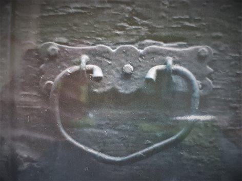 Risanamento delle murature dall'umidita' all'Esquilino