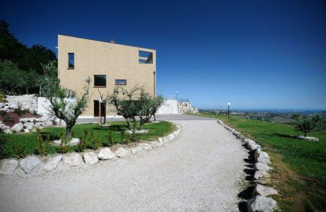 Casa Magnanelli