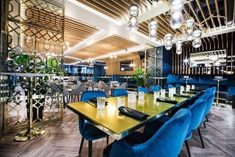 Restaurant Interieur Design.Pick6 Restaurant Kroeze Interieur