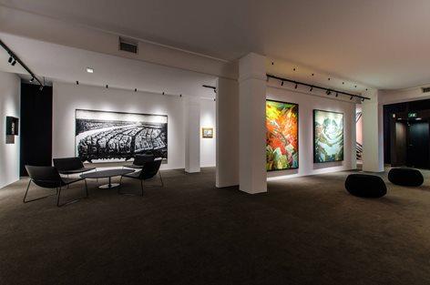 The Bank Contemporary Art Collection