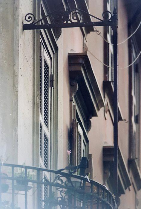Villino anni '20 al Quartiere Italia