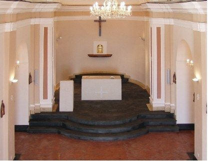 Chiesa di San Mauro Abate in Monacella