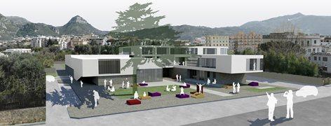 Nuovo istituto comprensivo didattico di Via Carlo Amalfi