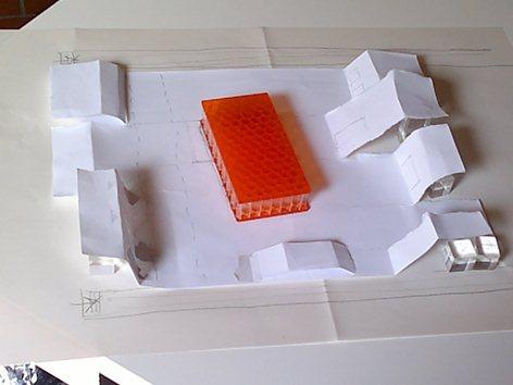 """Progetto di riqualificazione della """"Terrazza dei Tirreni"""" a Marina di Cecina"""