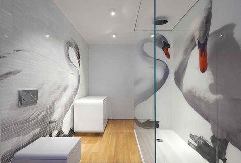SWAN ROOM Suite