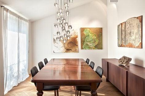 appartment C for Bartoli Design