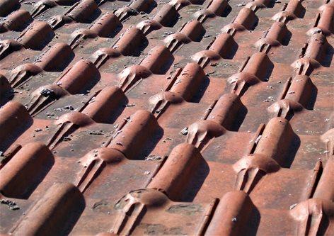 Miglioramento sismico di un tetto di fine '800 all'Esquilino