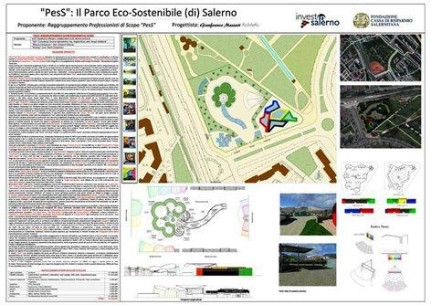 PesS: Parco eco-sostenibile (di) Salerno