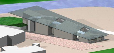 Nuova scuola secondaria inferiore di Portomaggiore