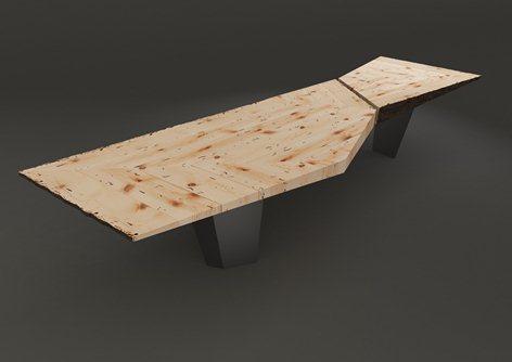 "TABLE  ""Bricùtt"""