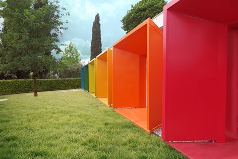Città dell'Arte e della Musica - Fondazione Luigi Bon