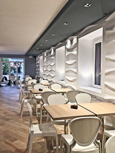 Bar la Piazzetta caffè