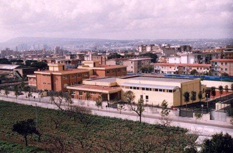 scuola elementare Modigliani