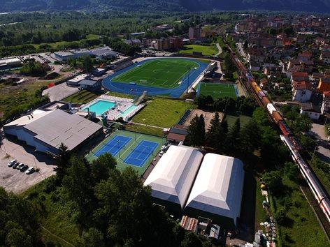 Domodossola Sporting Center