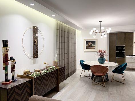 Appartamento M•T