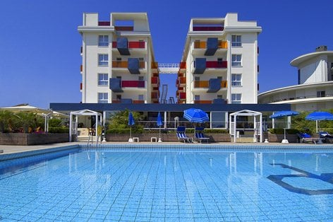 Restilyng Hotel Orient & Pacific
