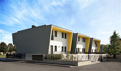 Shift Housing