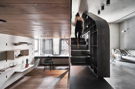Apartment X