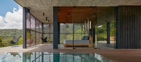 Atelier Villa