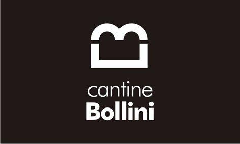 Identità visiva e corporate Cantine Bollini.