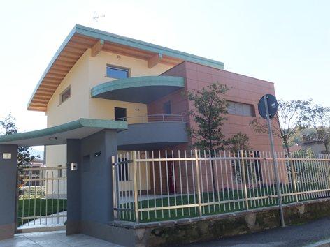 Villa Manzani
