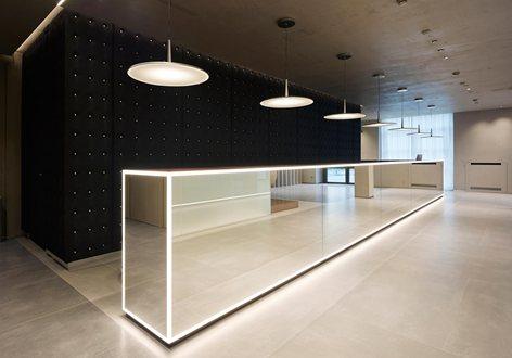 hot sale online 6a235 f2501 Jacob Cohen Showroom | Area-17 Architecture & Interiors