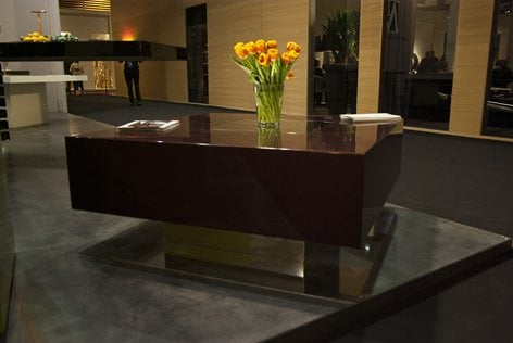 Coffee Table Valletto