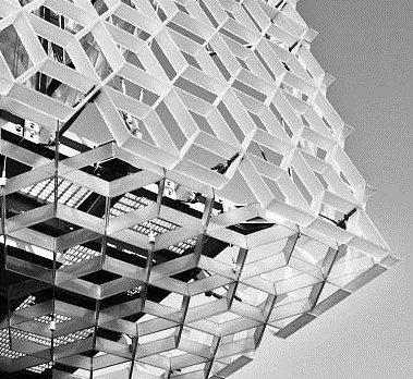 Realizzazione di edificio per conferenze