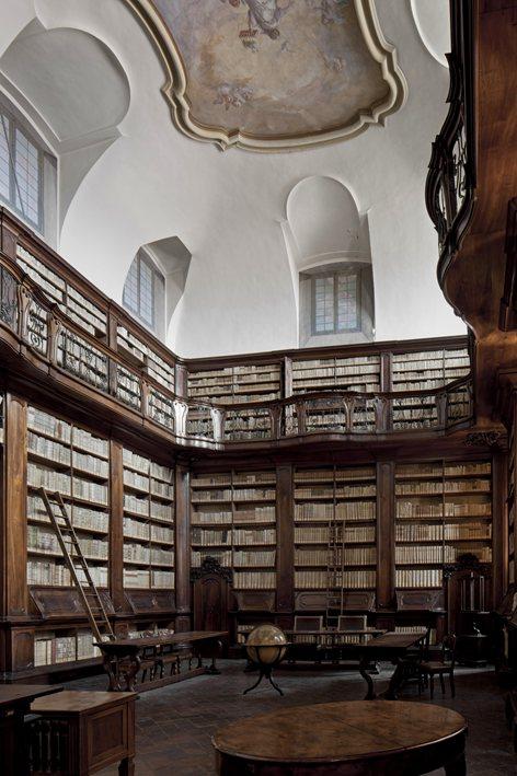 Laudense Library